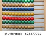 Rainbow Abacus   Abacus In The...