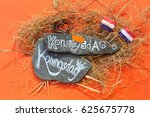 dutch traditional festival....   Shutterstock . vector #625675778