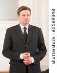 ljubljana  slovenia   october 8 ... | Shutterstock . vector #62569348