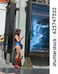 Hollywood  Ca  Usa  April 04 ...