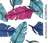 vector pattern with hand drawn...   Shutterstock .eps vector #625880966