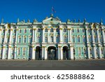 The Winter Palace In St....
