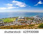 Beautiful View Of Mouille Point ...