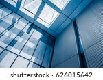 detail glass building... | Shutterstock . vector #626015642