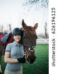 beautiful young teenage girl... | Shutterstock . vector #626196125