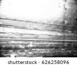 simply place grunge texture... | Shutterstock .eps vector #626258096