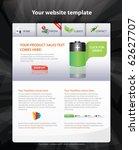 designers toolkit   web 2.0... | Shutterstock .eps vector #62627707