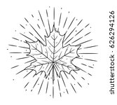 hand drawn vector illustration...   Shutterstock .eps vector #626294126