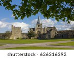 A View Of Rochester Cathedral...