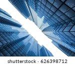3d rendering office building... | Shutterstock . vector #626398712