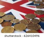 Pound Coins Money  Gbp  ...