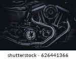 Motorcycle Engine Engine...