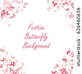 festive colorful background... | Shutterstock .eps vector #626460656