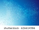 abstract background concept hi... | Shutterstock .eps vector #626614586