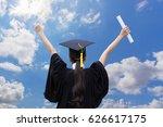 Graduate Celebrating With...