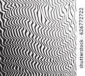 halftone pattern background... | Shutterstock .eps vector #626772722