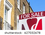 london  uk   april 8  2017  ... | Shutterstock . vector #627032678
