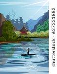 vector illustration of... | Shutterstock .eps vector #627221882