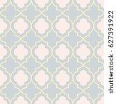pastel gray traditional...   Shutterstock .eps vector #627391922