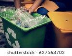 african descent kid separating... | Shutterstock . vector #627563702