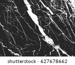 distressed overlay texture of... | Shutterstock .eps vector #627678662