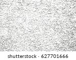 distressed overlay texture of... | Shutterstock .eps vector #627701666