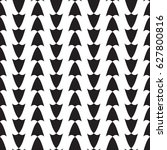 seamless vector pattern with... | Shutterstock .eps vector #627800816