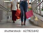 lifestyle concept. women carry
