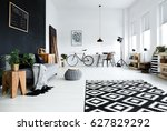 Multifunctional  Black And...