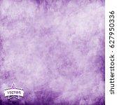 grunge vector background | Shutterstock .eps vector #627950336