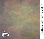 grunge vector background | Shutterstock .eps vector #627950372
