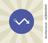 navigator icon. sign design....