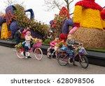 noordwijkerhout  netherlands  ... | Shutterstock . vector #628098506