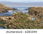 Spooner's Cove  California