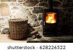 A Wood Burner Drive And...