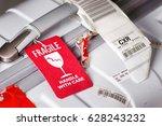 nha trang  vietnam   august 16  ... | Shutterstock . vector #628243232