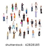 all the colors | Shutterstock . vector #62828185