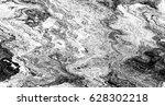 abstract blurry grunge... | Shutterstock . vector #628302218