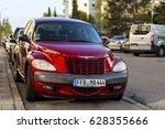 germany  munich   april 16 ...   Shutterstock . vector #628355666