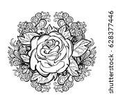vector illustration of a...   Shutterstock .eps vector #628377446