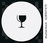 wine glass icon.