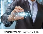 Global Business Network In Han...