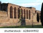 Aurelian Walls  The Ancient...