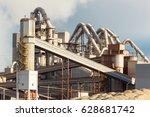 Cement Plant Factory...