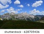Small photo of alps austria