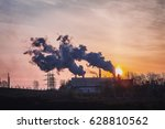 The Plant Pollutes The...