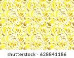 raster illustration. medieval... | Shutterstock . vector #628841186