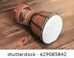 Djembe  African Percussion ...