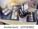 cosmetics | Shutterstock . vector #629183882