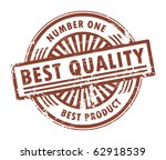 grunge rubber stamp  with the... | Shutterstock .eps vector #62918539